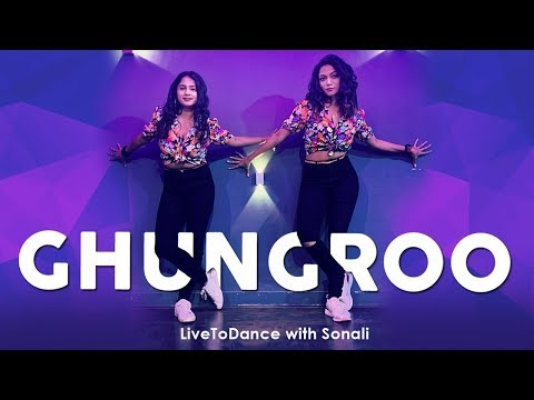 ghungroo-song-|-war-|-hrithik-roshan-|-livetodance-with-sonali-choreography