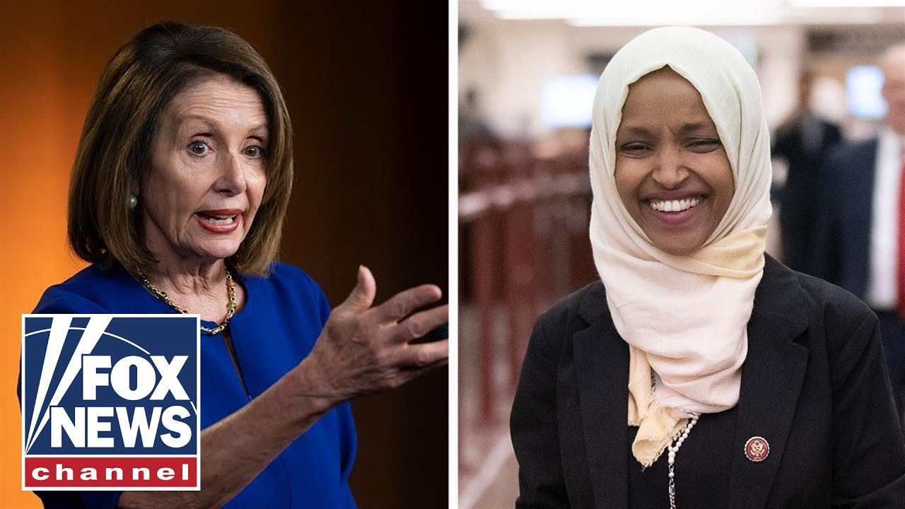 Trump Denounced for 'Incitement to Violence' Against Ilhan Omar After Latest Racist Attack on Congresswoman