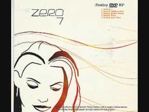 Zero 7 - Destiny [Full-Length] [HQ]