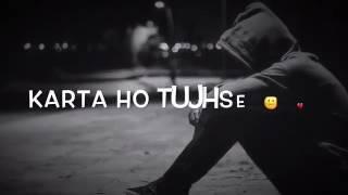 Yeh Dil Kyu Toda../Sad/Lyrics..