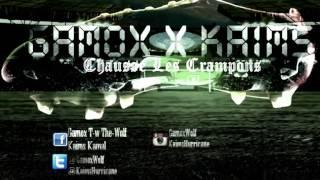 Gamox Wolf & Kaims Hurricane - Chausse Les Crampons By Djaresma