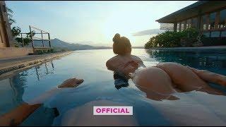 Misha Klein - Lover (Official Video)