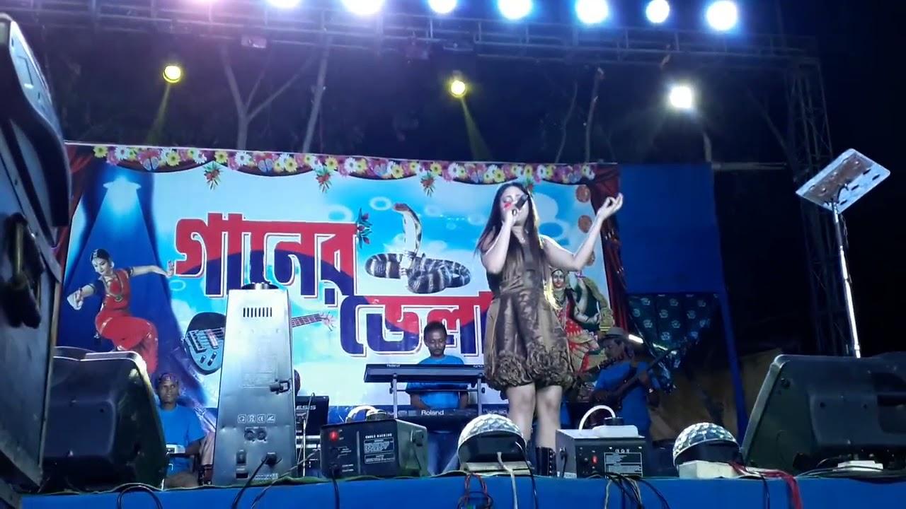 Download Indian Hot Web Series Actress Aritaa Misti Paul Live Performance  2021 - Aritaa Paul