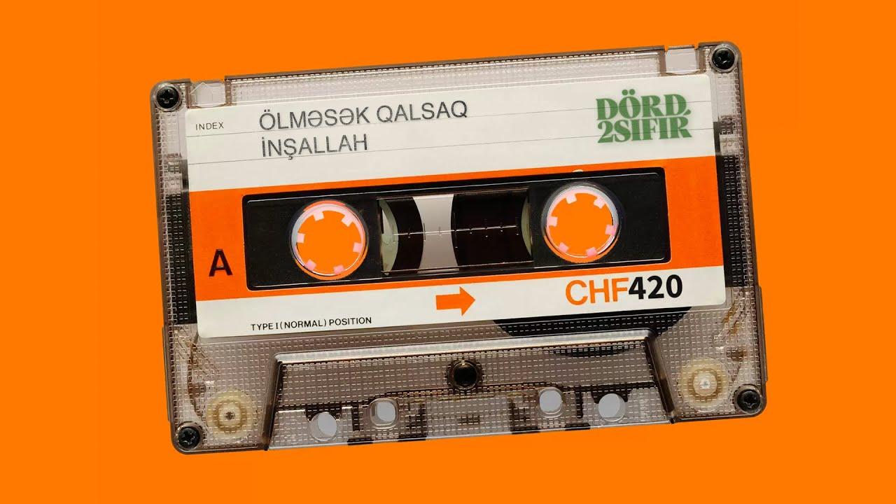 Dörd2Sıfır - Ölməsək Qalsaq İnşAllah (Offical Music Video)