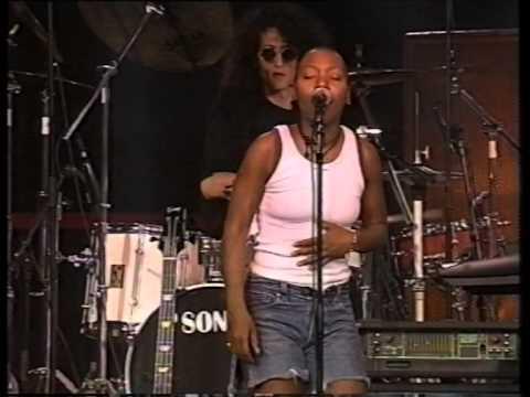 "Meshell Ndegeocello: ""Soul Record"" (NSJ 1994) FULL LENGTH!"