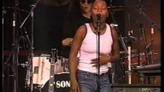 "Meshell Ndegeocello: ""Soul Record"" (NSJ 1994) FULL LENGTH!"