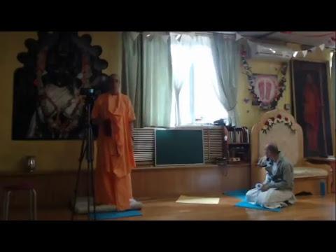Шримад Бхагаватам 4.24.49 - Ниранджана Свами