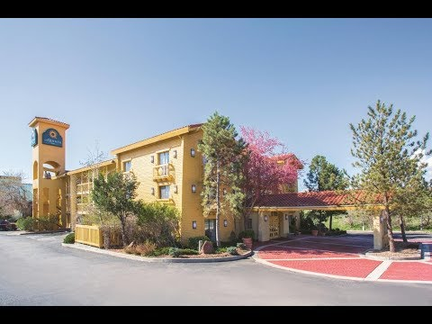La Quinta Inn Denver Northglenn Westminster Hotels Colorado