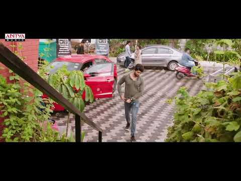 Yenti yenti full video song from Geetha govindam