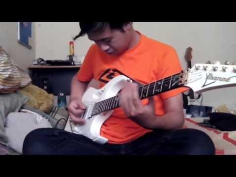 Nada Untukmu - Guitar Instrumental
