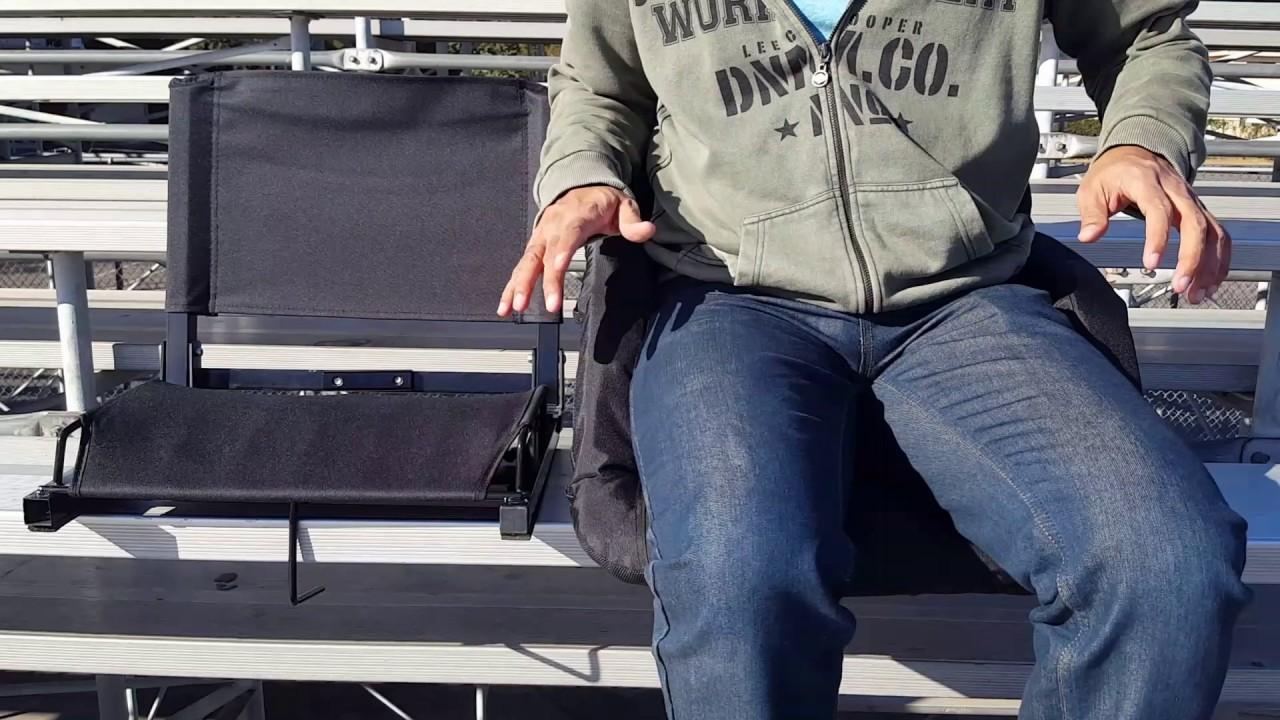 Cascade Stadium Seat
