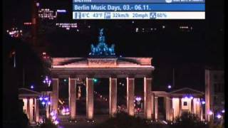 The WORLD LIVE - 04:00 GMT on October 22, 2010