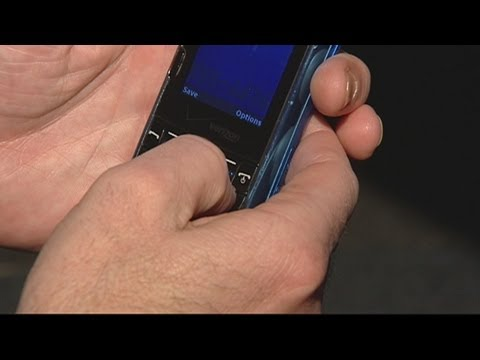 Gov. cellphone program rife with abuse