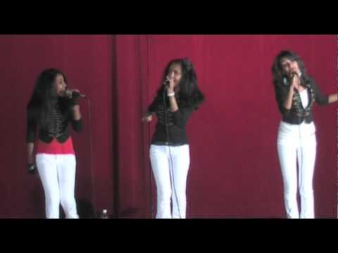 Eriam Sisters - Shalalala