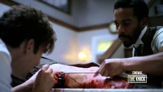 Video The Knick Season 1: Surgery 101 (Cinemax) download MP3, 3GP, MP4, WEBM, AVI, FLV Agustus 2017