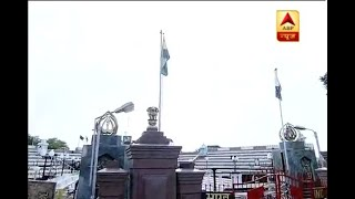 Ind vs Pak final: Watch ABP News ground report from Wagah Border