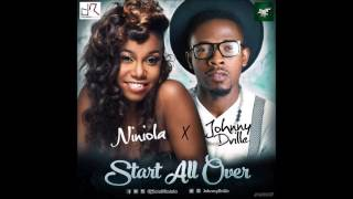 Niniola X Johnny Drille - START ALL OVER OFFICIAL AUDIO