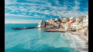 Фитнес-туры в Италию