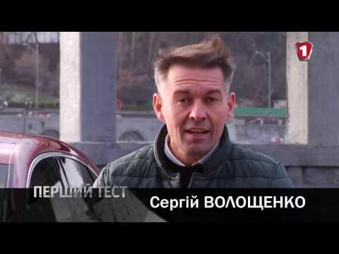 """""""Первый тест"""" тест-драйв Porsche Macan 2017"""