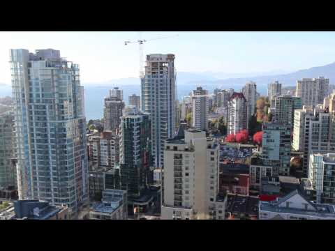 GBTV - Penthouse 1255 Seymour Street, Vancouver, BC, Canada