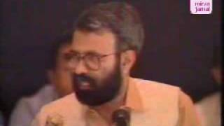 Repeat youtube video Mezahiya Shaeri - Khalid Masood - 1993