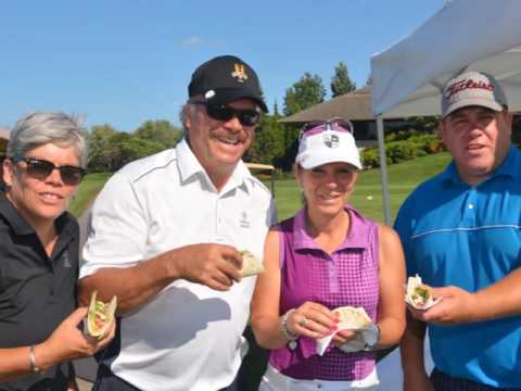 2016 Budds' Jaguar Land Rover Feast Of The Fairways Charity Classic