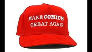 MAKING GREAT COMICS. Let's LONESTAR!