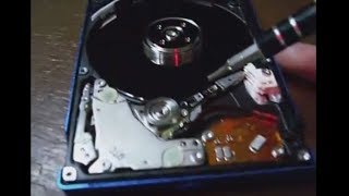 HARD DRIVE NOT SPINNING FIX (Tag-lish Language Used)