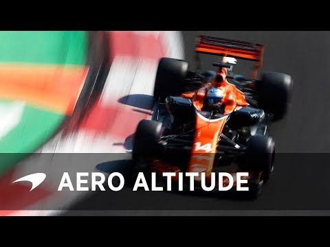 Aero Mexico | The altitude challenge