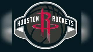 Houston Rockets team roster 2019-2020