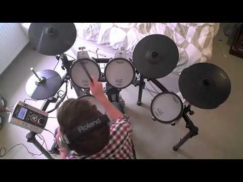 Metal Dario G  Sunchyme Drum