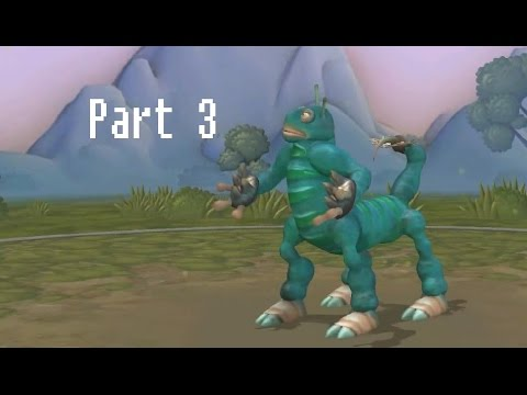 Spore | Part 3 S2| Centaur Mode
