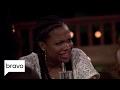 RHOA: Is Kandi Burruss a Lesbian? (Season 9, Episode 13)   Bravo