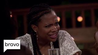RHOA: Is Kandi Burruss a Lesbian? (Season 9, Episode 13) | Bravo