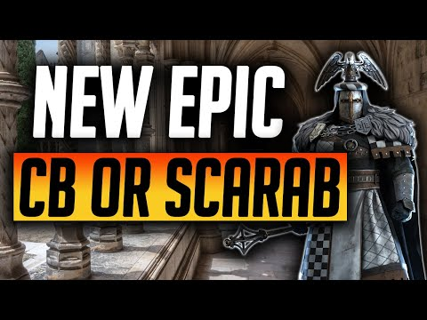 LODRIC FALCONHEART AMAZING CLAN BOSS OR SCARAB KING CHAMPION   Raid: Shadow Legends