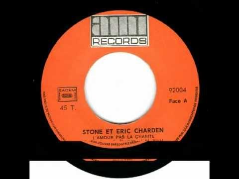 stone et charden l amour pas la charit 1973. Black Bedroom Furniture Sets. Home Design Ideas