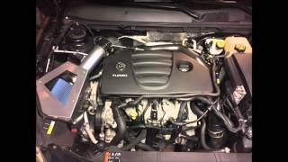 2013 Buick Regal Turbo GM Stage Tune 0-60