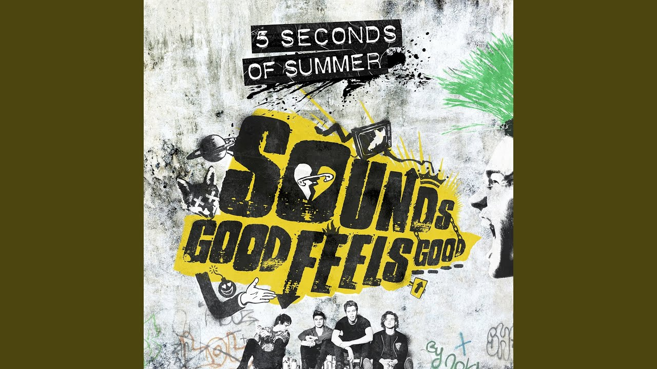 5 Seconds of Summer's 10 Greatest Songs: Critic's Picks