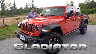 2020 Jeep Gladiator Rubicon - I've Never Really Been a Jeep Guy