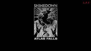 Gambar cover Atlas Falls - Shinedown (Subtitulada al español)