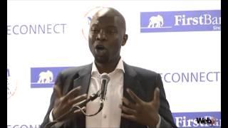 Konga: Redefining E-Commerce in Nigeria.