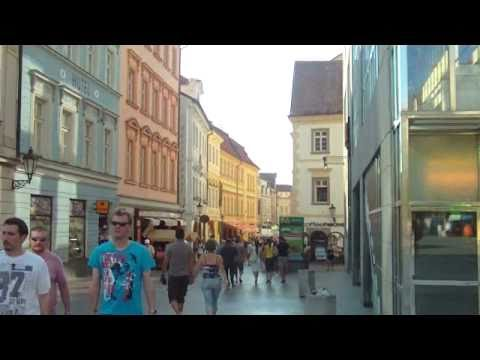 NOMAD IN PRAGUE 2 Czech Republic  [Wenceslas Square] #1 of 4
