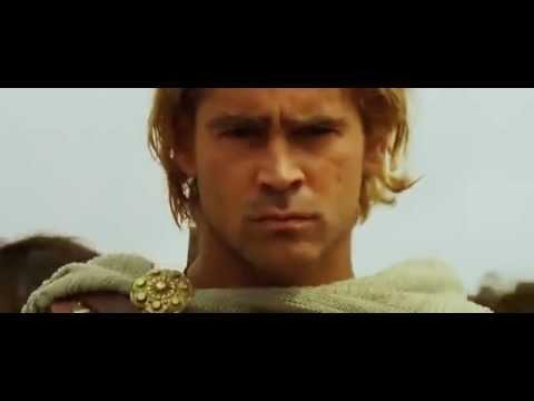 Alexander the Great trailer