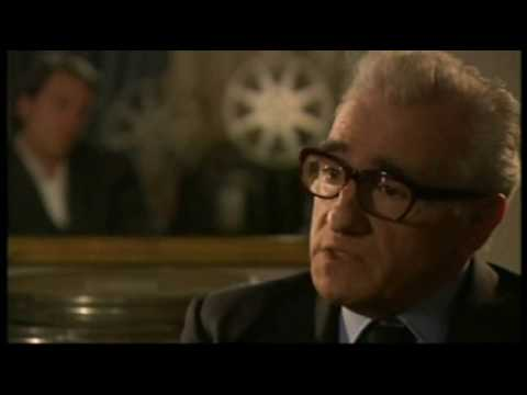 Scorsese's Cinematic Influences For Shutter Island