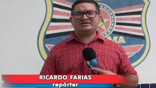 Homem morre em acidente com motocicleta em São Raimundo do Doca Bezerra-MA.