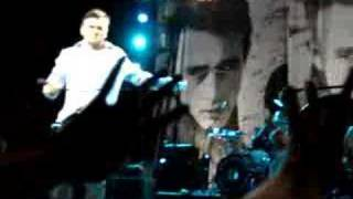 Morrissey-The Last of the Famous International Playboys