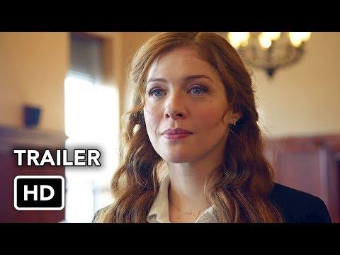 Proven Innocent (FOX) Trailer HD - Rachelle Lefevre legal drama