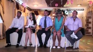 ТАМАДА ХАРЬКОВ Ведущий на свадьбу, юбилей, корпоратив в Харькове