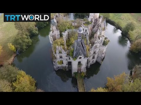Money Talks: Internet users buy 800-year-old castle in France