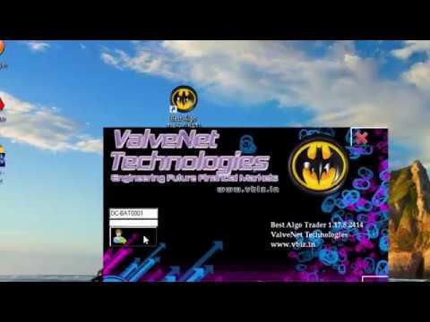 ValveNet Technologies, Authorised Real Time Data